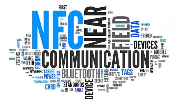 NFC services standardized ecosystem proposed