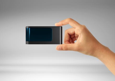 Velodyne makes Lidar sensors affordable