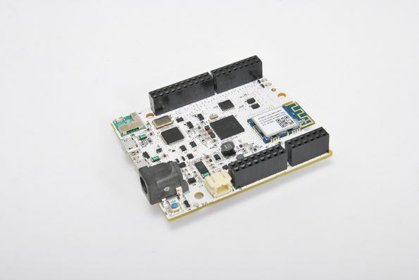 Panther board brings pattern matching to IoT