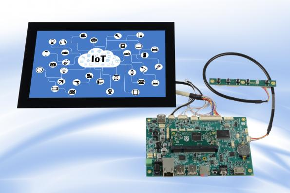 RaspberryPi brings Industry 4 0 to small, medium businesses