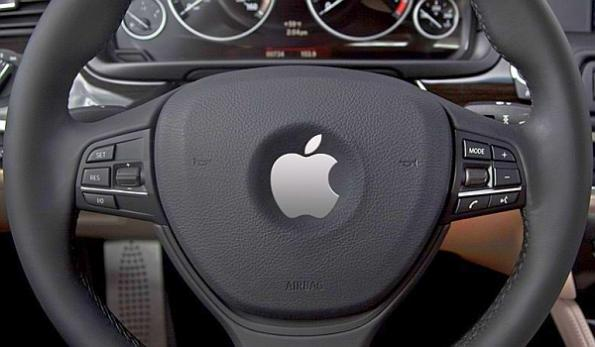 Apple focused on autonomous car tech, says CEO Tim Cook