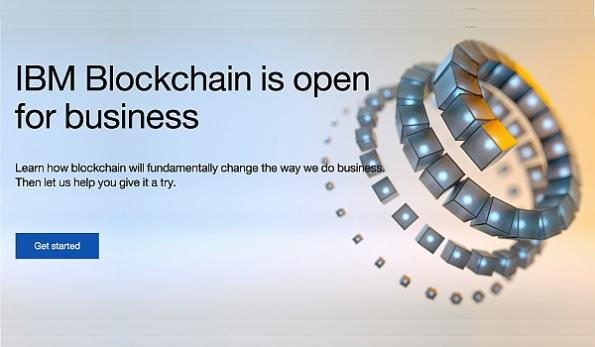 IBM blockchain tech chosen by big banks for trade finance platform