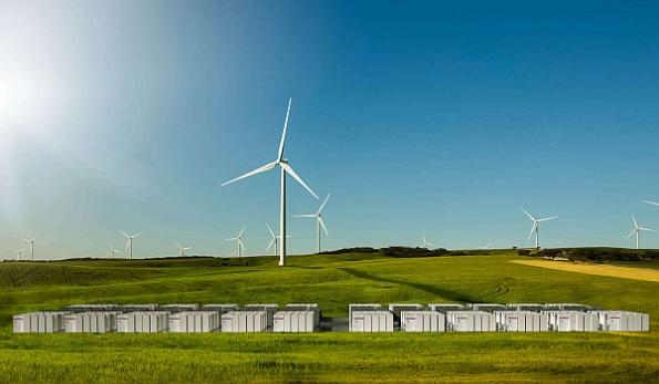 Tesla to build world's largest battery storage system in Australia