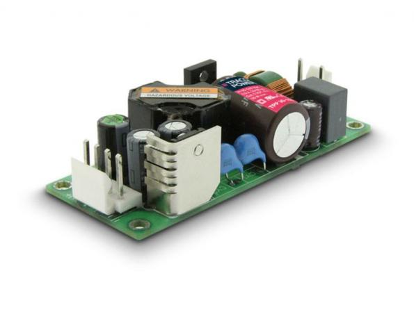 15 and 30W open frame power supplies aim at medical applications