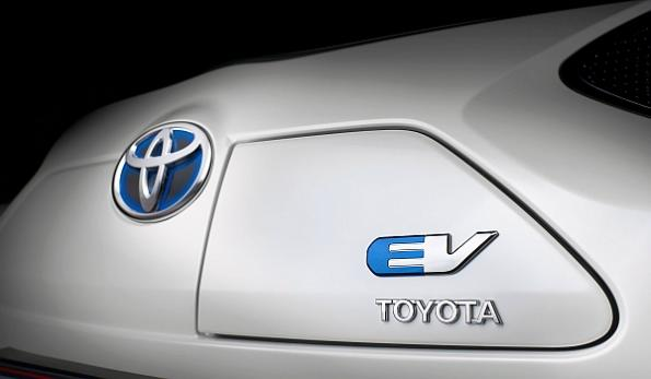 Toyota on path to battery breakthrough for EVs