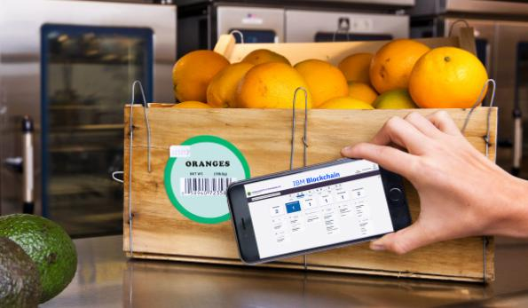 Blockchain consortium takes aim at food safety