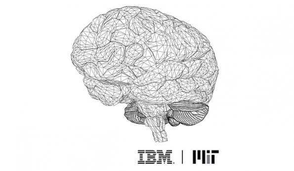 IBM, MIT team on AI lab