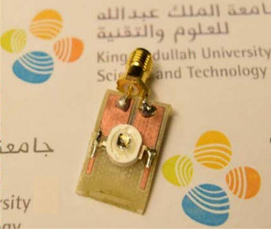 Researchers prove non line-of-sight ultraviolet Li-fi at 71Mbit/s