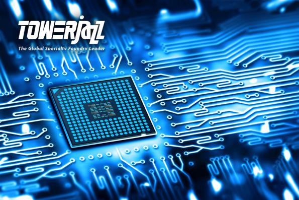 TowerJazz releases its advanced 5V 65nm CMOS process