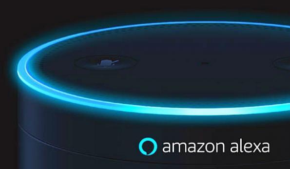 Amazon working on Alexa-enabled smart glasses