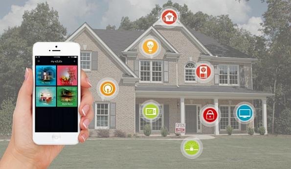 Smart home automation market to grow to $130B By 2025