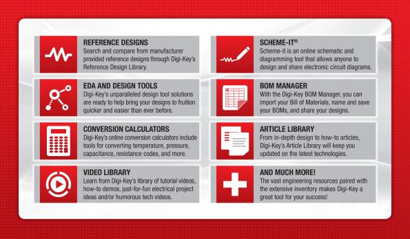 Digi-Key lures students with free online design resources | eeNews ...