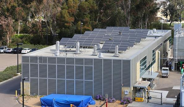 Grid cybersecurity project focuses on rooftop solar panels