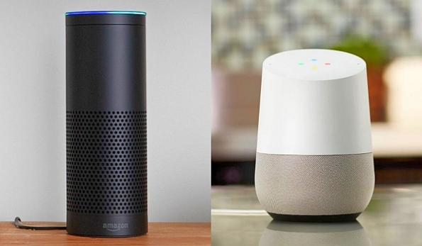 Smart speakers driving adoption of smart home devices