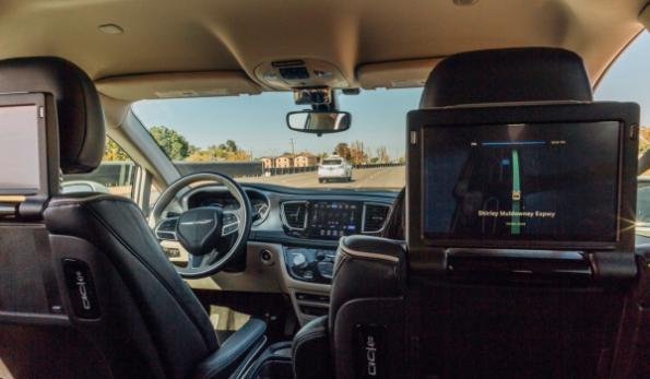 Waymo to launch driverless robo-taxis in Arizona