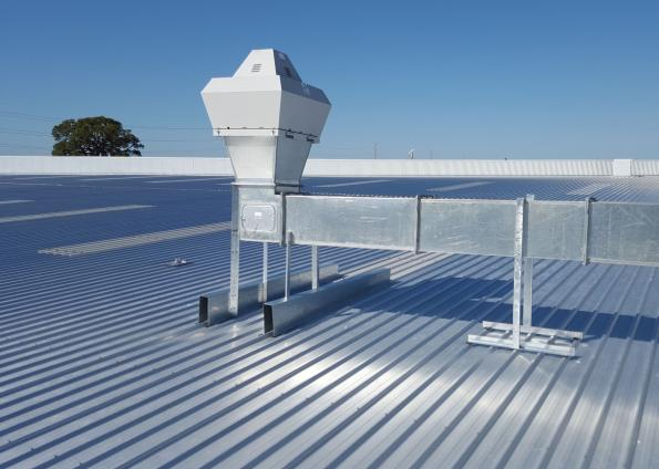 Power quality in HVAC applications