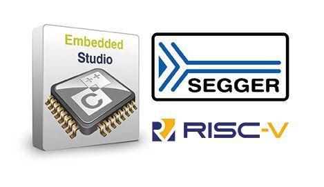 Segger Embedded Studio: RISC-V edition