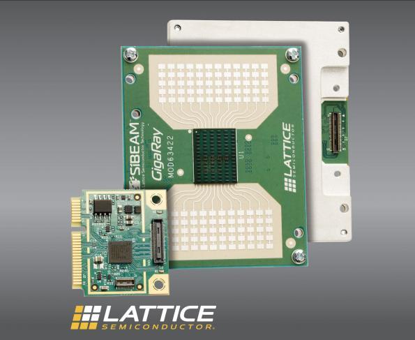 License-free 60GHz radio for Gigabit-class wireless infrastructures