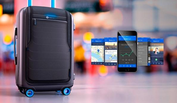 'Smart' luggage faces ban by airlines, regulators