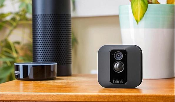 Amazon acquires smart home security startup
