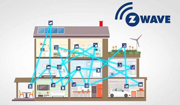 Next Gen Z Wave Platform Makes Smart Homes Intelligent