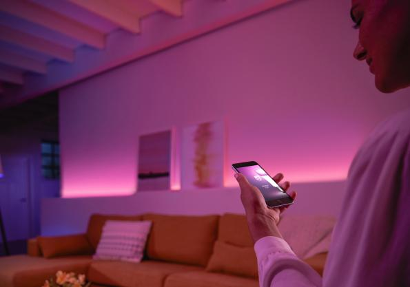 Philips Lighting Expands Friends Of Hue Program In The Us