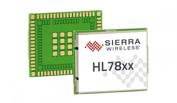 Multi-mode LWPA cellular IoT module integrates SIM, security