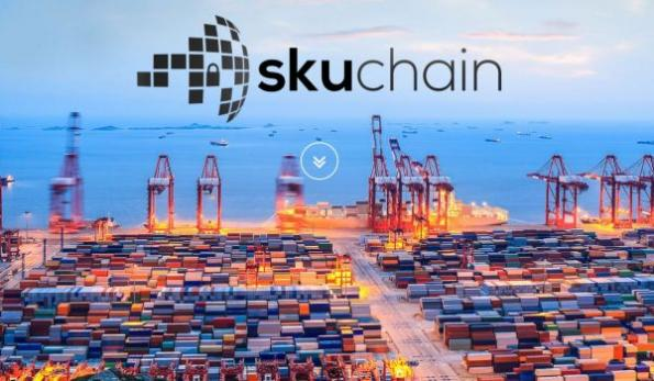 Blockchain, IoT underpin new supply chain platform