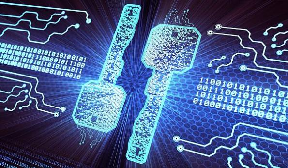 IoT security algorithm accepted by NIST for quantum cryptography project