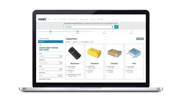 Component manufacturers step up digital support