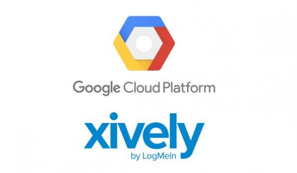 Google to acquire Xively IoT platform from LogMeIn