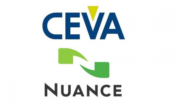 CEVA, Nuance offer always-on solution for voice-enabled market