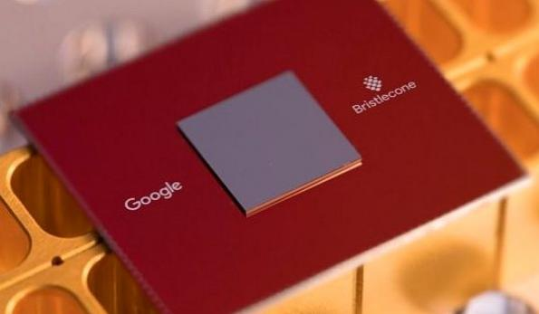 Google sees quantum processor 'supremacy' at reach