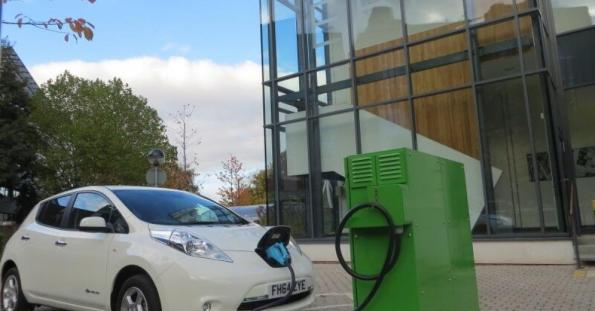 Electric vehicle trends for 2019