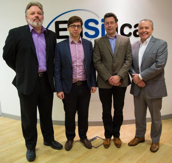 EnSilica targets the automotive sector