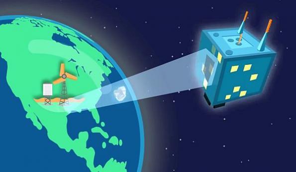 Boeing invests in IoT nanosatellite communications startup