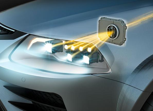 Osram Continental GmbH joint venture to drive automotive lighting