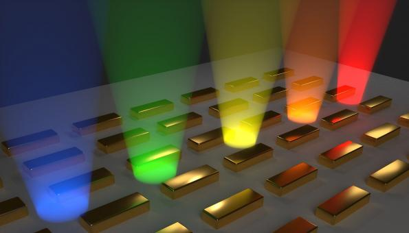 Room-temp Bose-Einstein condensate has promise for future tech