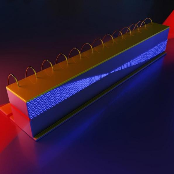Could laser frequency combs be the future of Wi-Fi