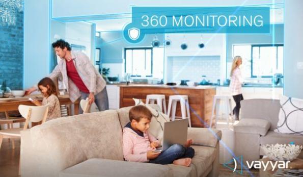 3D imaging SoC offers uses mmWave to deliver 'unprecedented