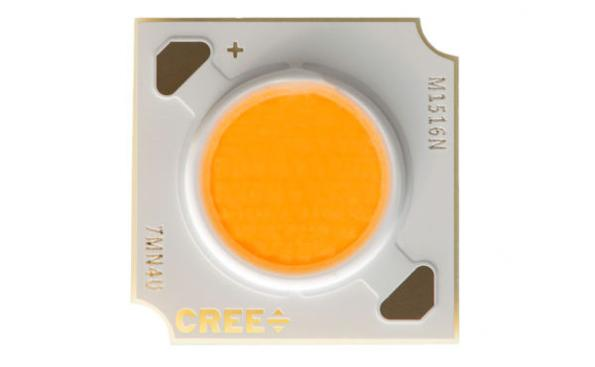Cree claims 45% higher Lumen density for its Metal COB LEDs