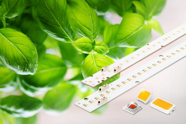 Samsung Electronics aims for horticulture lighting