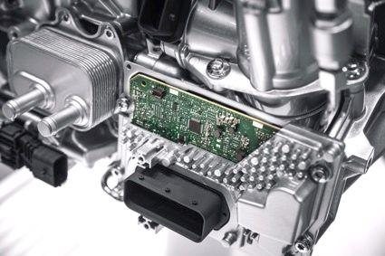 Multiple opportunities seen for electronics in the automotive market