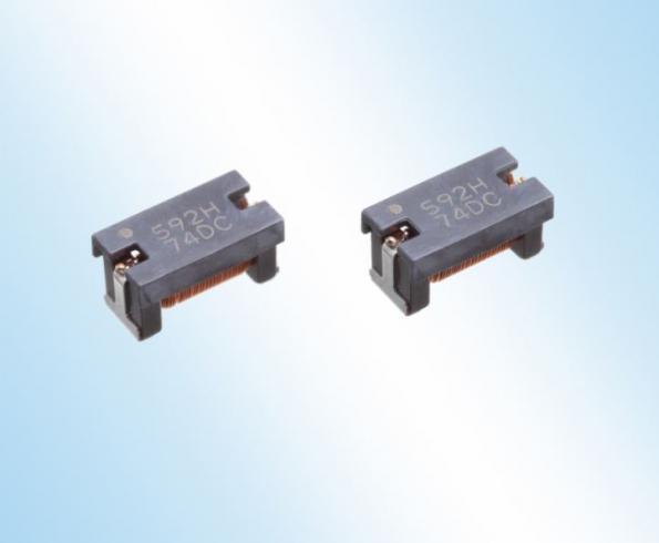 Tiny 25kHz transponder coil for tire pressure monitoring systems