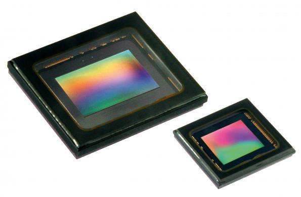"Sony's 1/6.4"" CMOS global shutter sensor now atFramos"