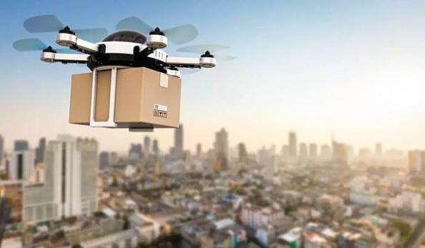 GE launches new company to manage unmanned aircraft