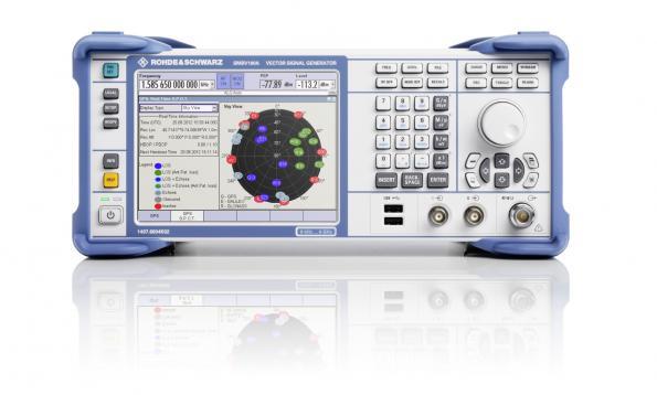 3GPP C-V2X device testing for GCF protocol conformance