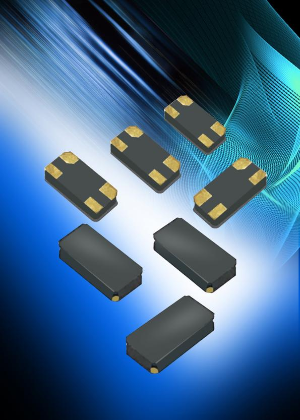 Ultra-low power, fast start-up, high shock oscillators