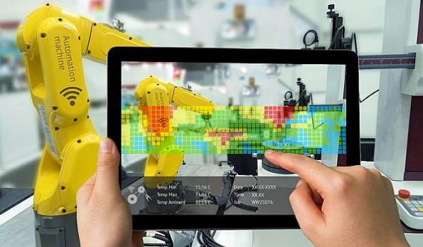 Wireless AR/VR 'see' traction in industrial sector