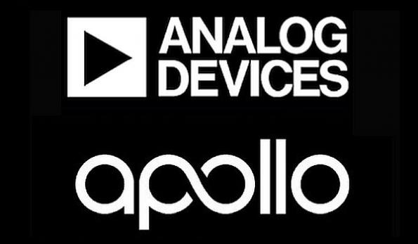 Analog Devices joins open autonomous driving project